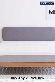 Dormeo White  Options Hybrid Plus Mattress