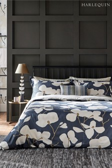 Harlequin Kienze Floral Cotton Duvet Cover