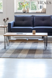 Brunel Shelf For Coffee Table By HEAL'S