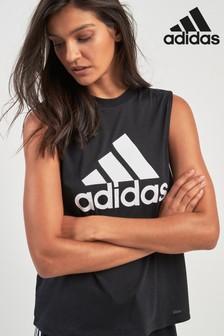 adidas Black Badge Of Sport Tank