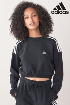 adidas ISC Cropped Sweatshirt