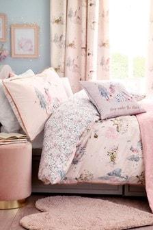 Magical Woodland Duvet Cover and Pillowcase Set