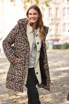 Animal Padded Coat