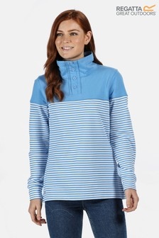 Regatta Blue Camiola Stripe Jumper