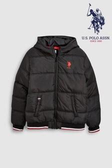 U.S. Polo Assn. Padded Jacket