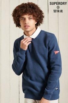 Superdry Rugby Sweatshirt
