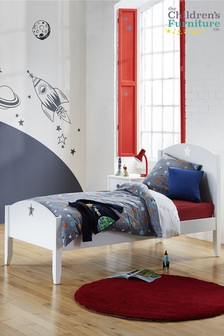 Starlight Single Bed By The Children's Furniture Company