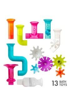 TOMY Boon Bath Toy Bundle