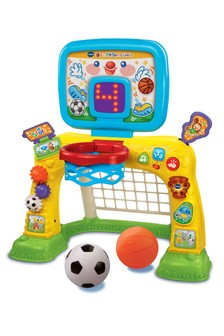 VTech Baby 2-In-1 Sports Centre