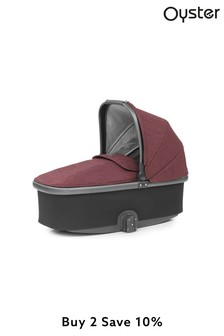 Berry Oyster 3 Carry Cot By Babystyle