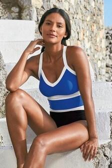 Cobalt  Sports Pool Swimsuit