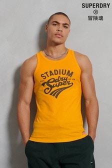 Superdry Collegiate Graphic Vest