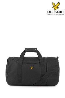 Lyle & Scott Barrel Bag