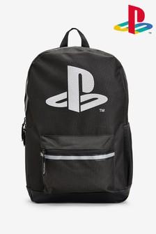 Black PlayStation™ Backpack