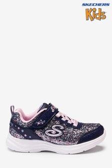88c0804c Older Girls Younger Girls footwear Skechers Trainers | Next Ireland