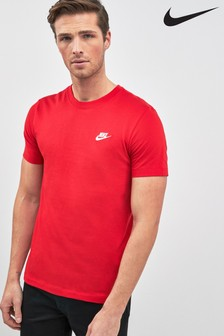 Nike Club T-Shirt