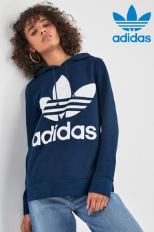 Women's sweatshirts and hoodies Adidas Originals