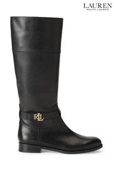 Lauren Ralph Lauren Baylee High Boots