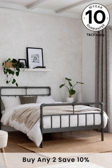 Hanson Bed