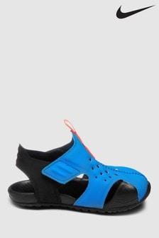 Blue  Nike Sunray Protect Infant