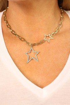 Kate Thornton Starry Night Necklace
