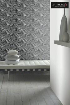 Arthouse Serengeti Animal Nights Wallpaper