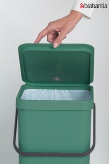Brabantia Sort & Go Recycle Bin 40L