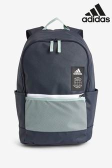 adidas Blue Urban Backpack