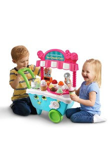 LeapFrog Scoop Learn Ice Cream Cart