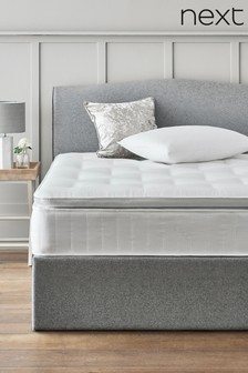 2000 Pocket Orthopaedic Pocket Sprung Mattress with Pillowtop