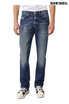 Diesel DVocs Boot Cut Jeans