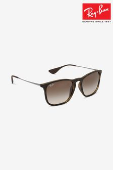 Ray-Ban® Chris Square Sunglasses