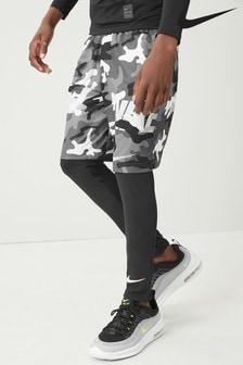 Nike Pro Black Tights
