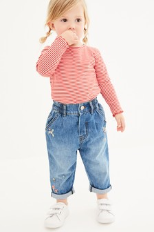 Multi Character Jeans (3mths-7yrs)
