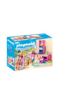 Playmobil® 9270 City Life Children's Room