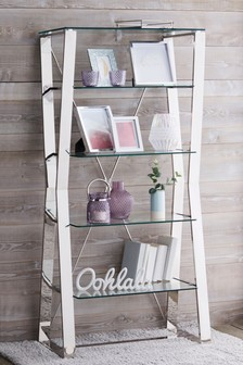 Claro Tall Shelf