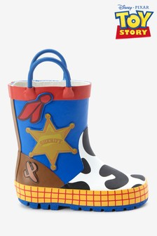 Multi Toy Story Wellies (Younger)