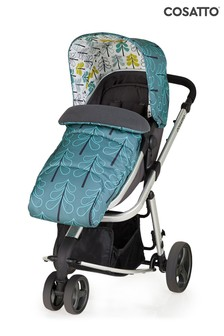 Fjord Giggle Mix Pram By Cosatto