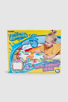 TOMY Aquadoodle Super Colour Deluxe