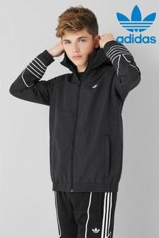 Adidas originals kurtka wiatrówka Galeria zdjęć i obrazów