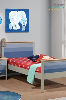 Atlantis Bed By The Children's Furniture Company