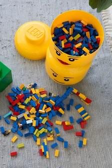 LEGO® Girl Storage Head