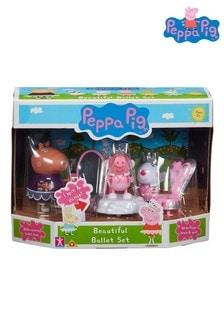 Peppa Pig™ Peppa's Ballet School