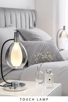 Carson Touch Lamp
