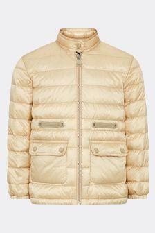 Girls Natural Gouria Jacket