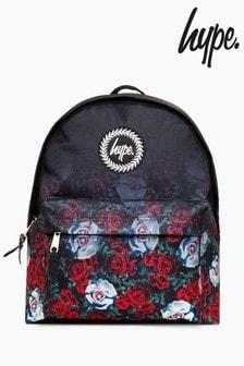 Hype. Garden Fade Backpack