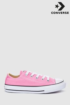 Converse Chuck Taylor All Star Junior Low Trainers