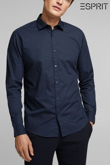 Esprit all Over Print Men`s Shirt