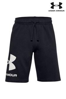 Under Armour Rival Logo Shorts