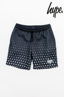Hype. Spotty Fade Shorts